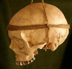 Suspension Tribal